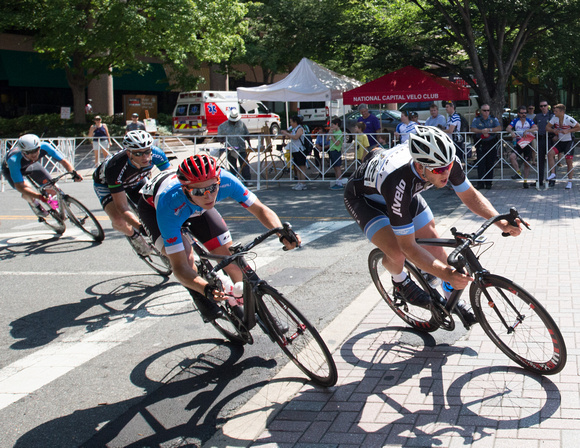 2015 Air Force Cycling Classic - Crystal City-3