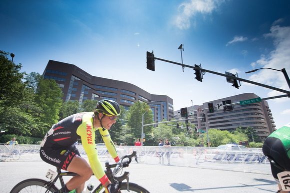 2015 Air Force Cycling Classic - Crystal City-19